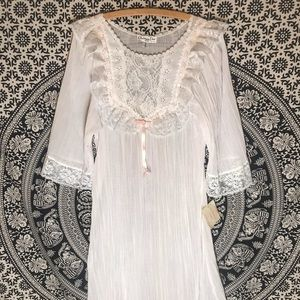 NWT Vintage Christian Dior Nightgown